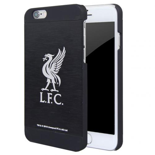 Liverpool F.C. iPhone 7-8 Aluminium Case