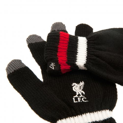 LFC 47 Brand Knitted Gloves