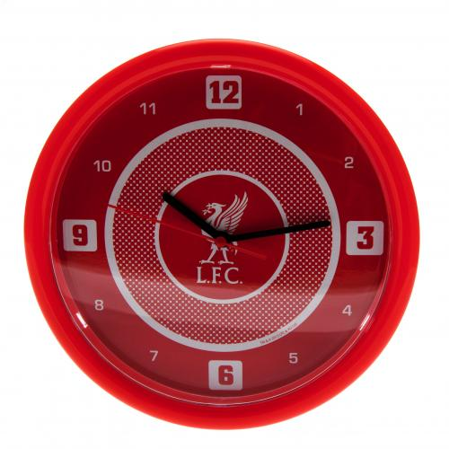 Liverpool F.C. Wall Clock BE