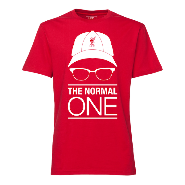 The Normal One R