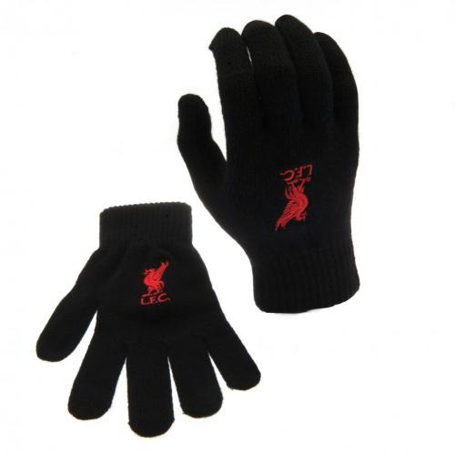 LFC Knitted Gloves