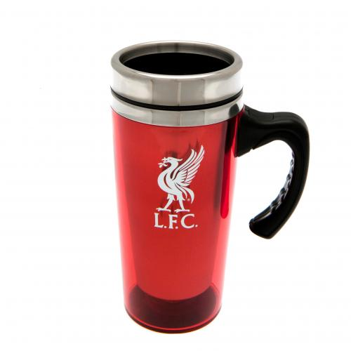 Liverpool F.C. Travel Mug