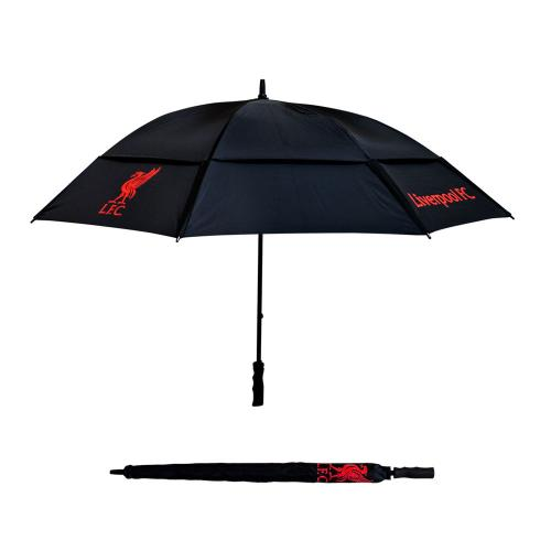 Liverpool F.C. Golf Umbrella Double Canopy