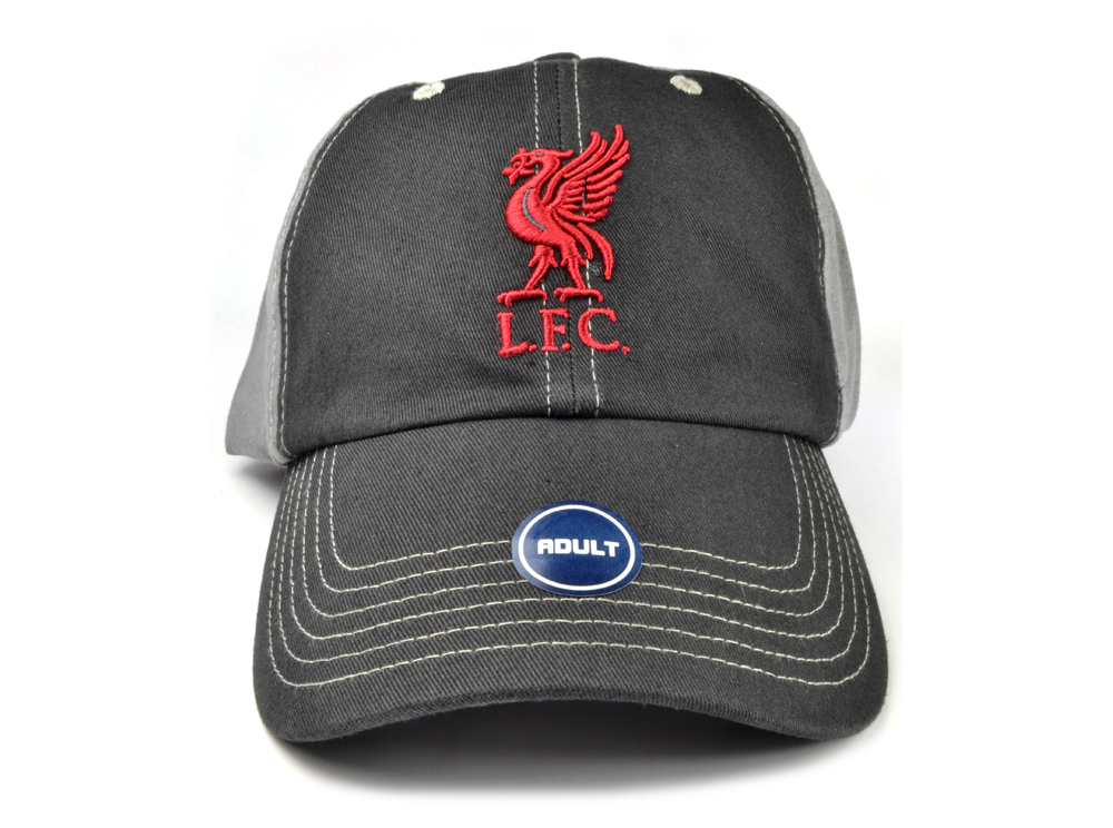 LFC Stafford Grey Cap