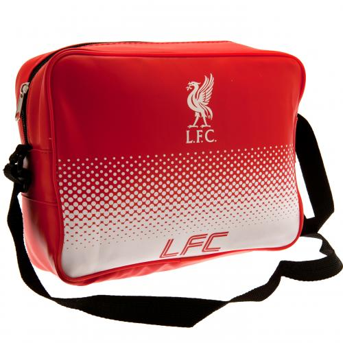 LFC messenger lunch bag