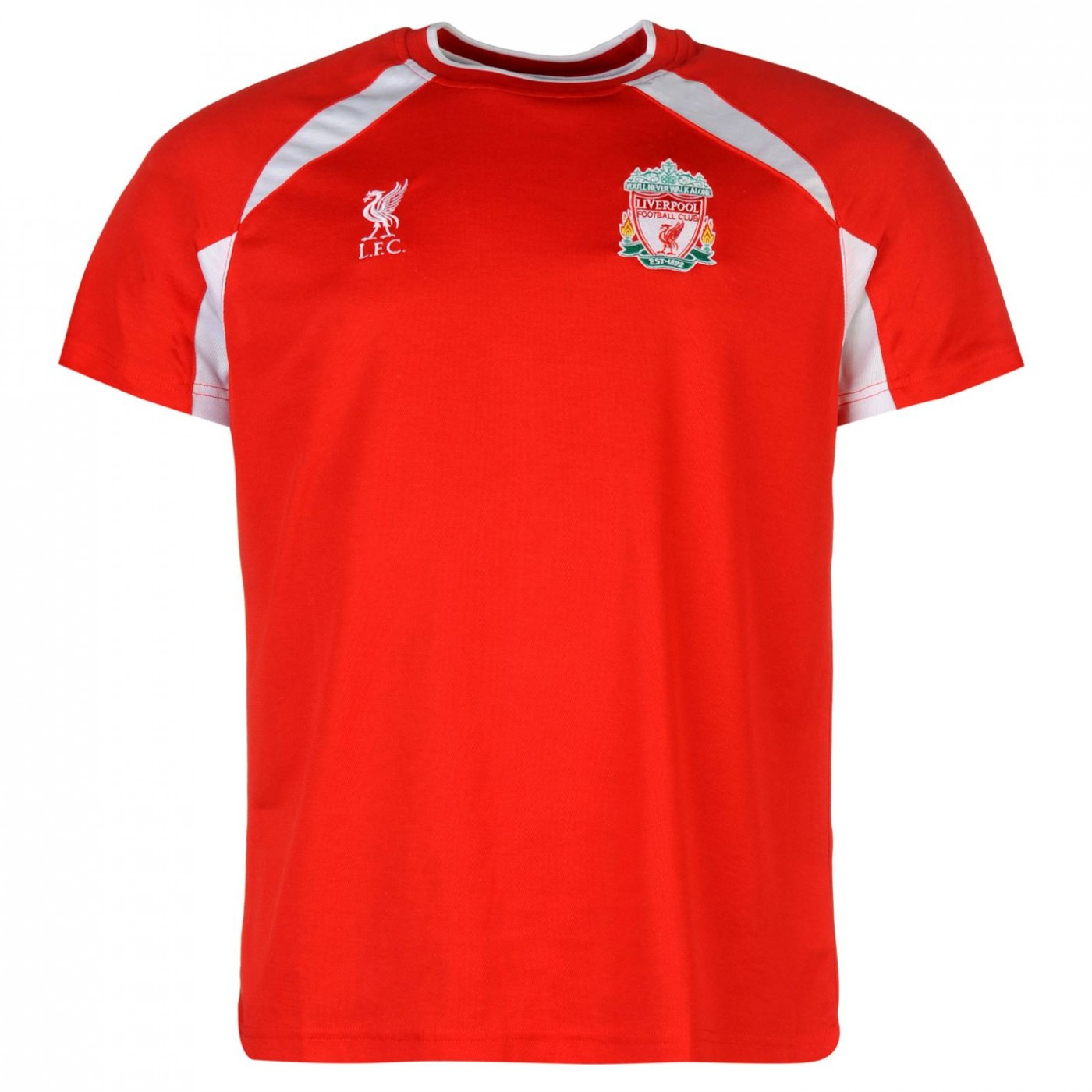 LFC Source Lab red