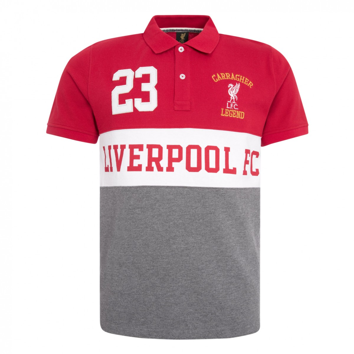 CARRAGHER POLO SHIRT