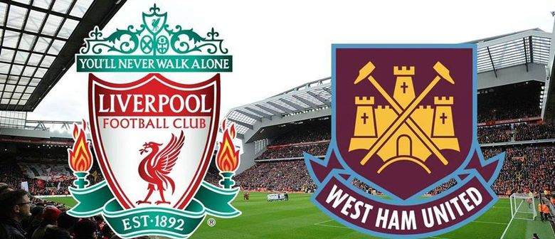 Lístok na zápas Liverpool FC - West Ham United 22.2.2020