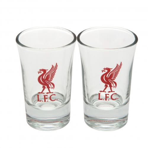 Shot Glass Set LFC