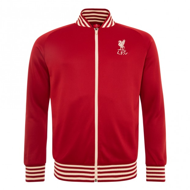 Retro Shankly Jacket