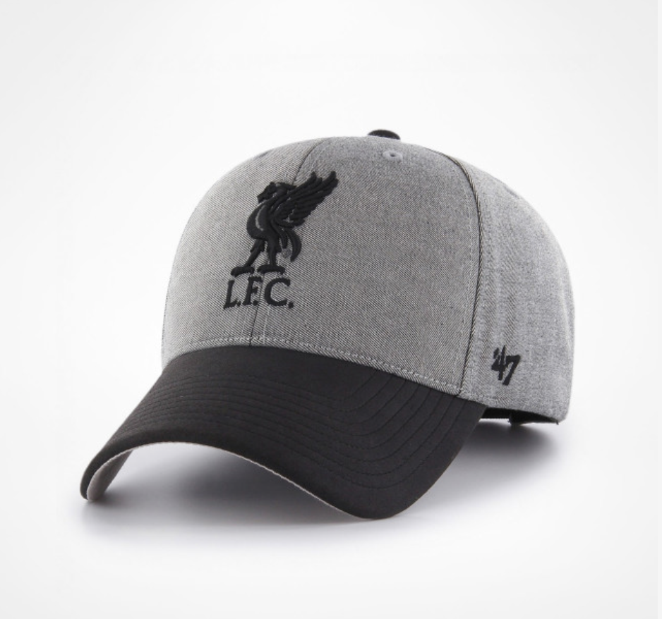 LFC 47 Brand Cap MVP All In