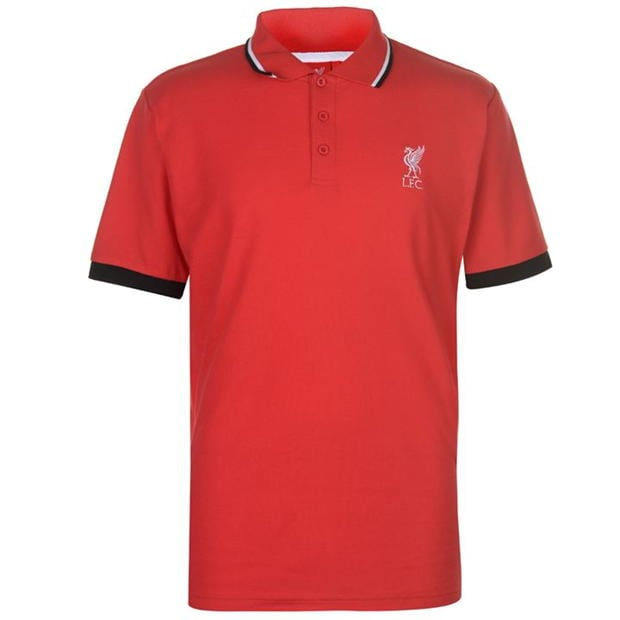LFC Source Lab POLO red
