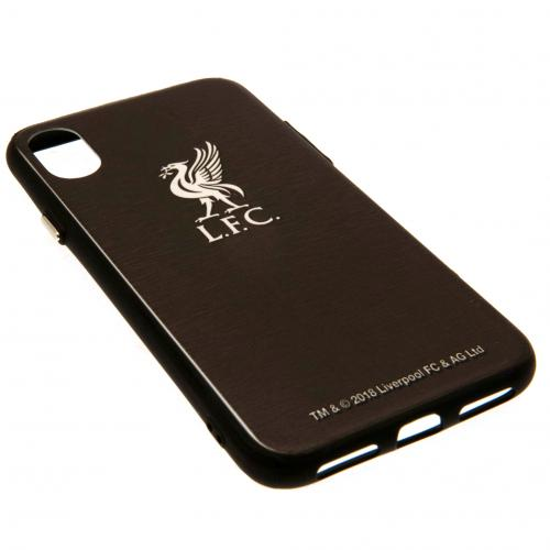 Liverpool F.C. iPhone X Aluminium Case