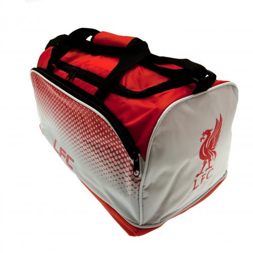 LFC Holdall Red